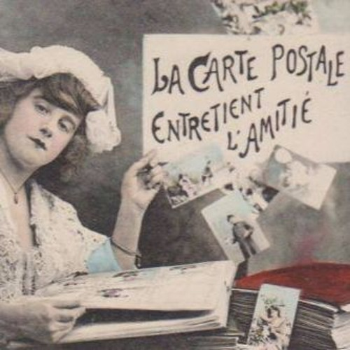 JOUR 2 -Soirée Cartes  Postales sonore seconde édition