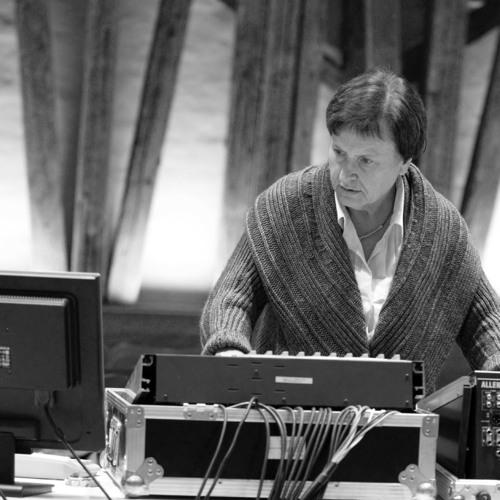 Entretien - Annette Vande Gorne - FR
