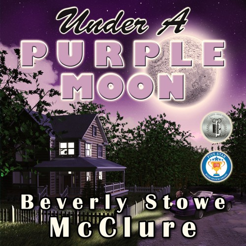 Under A Purple Moon Sample