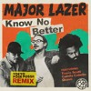 Major Lazer - Know No Better Feat. Travis Scott, Camila Cabello & Quavo (Tokyo Pose Posse Remix)