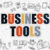 Some tools to help you get your business off the ground