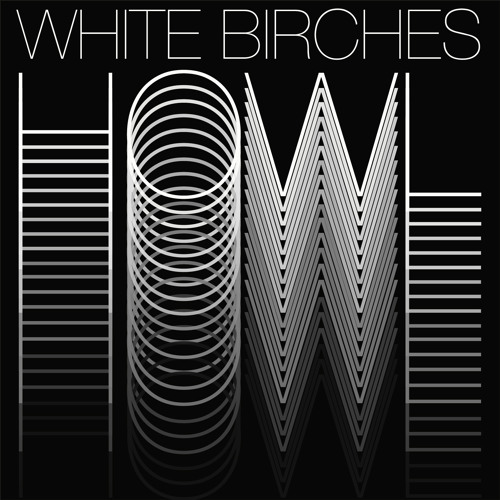 """White Birches """"Howl"""""""