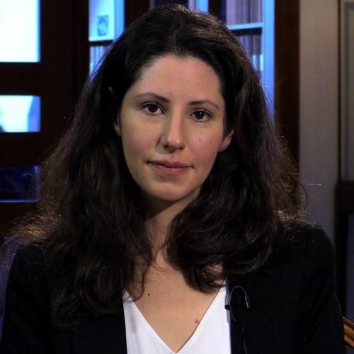 Paulina Neuding - Bibliotekskrisen speglar en större otrygghet
