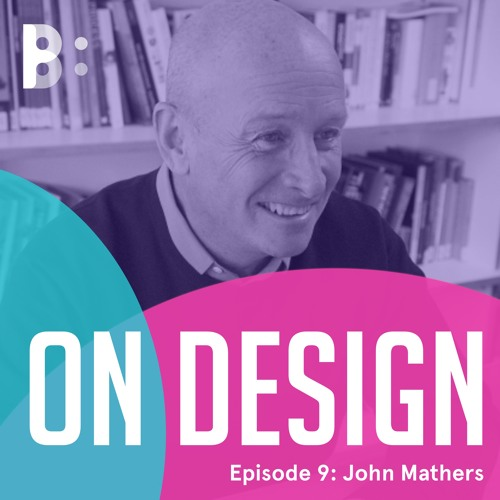 Episode 9: John Mathers