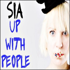 Sia - Up With People (Live)