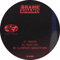 Brame & Hamo - Clarence