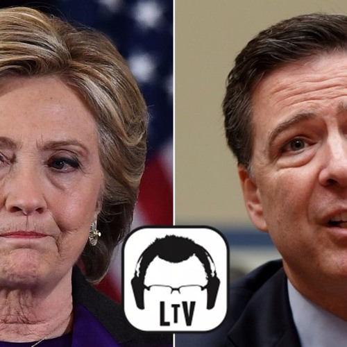 10.18.2017: Clinton's in Trouble - James Comey & Russian Uranium