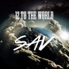 #MostWanted Sav x NitoNB - Do It For The Gang