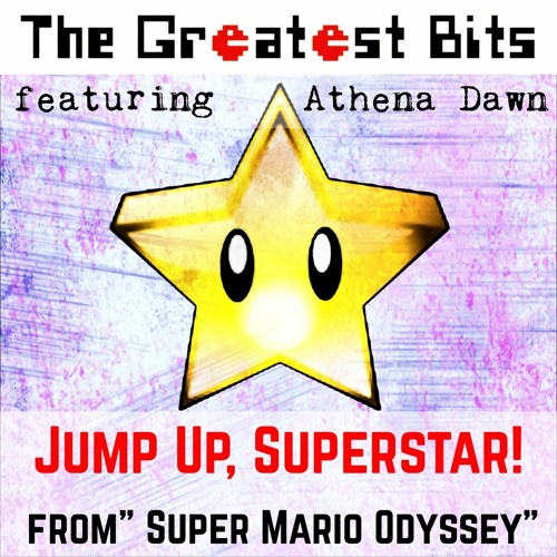 Jump Up Super Star! (from Super Mario Odyssey)