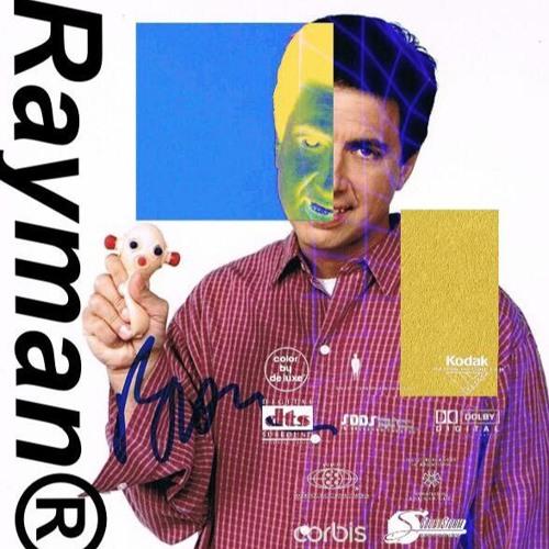 RAYMAN Prod By MANIAC