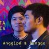 Dewa 19 - Aku Cinta Kau dan Dia ( Cover by Anggipm & Tenggo )