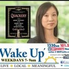 Dr. Lydia Kang talks to us about Quackery: A Brief History of the Worst Ways to Cure Everything.