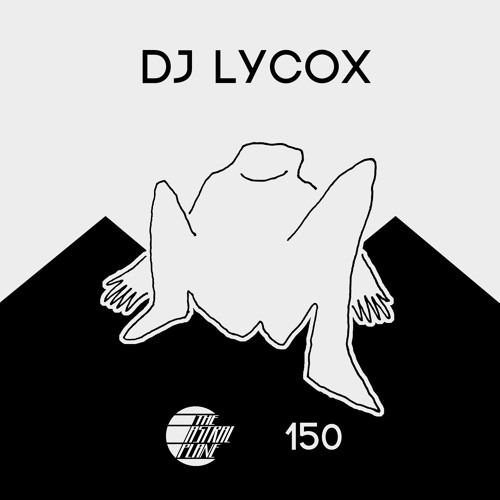 DJ Lycox Mix For The Astral Plane