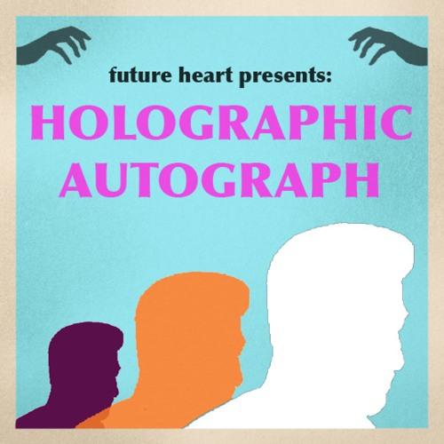 Holographic Autograph (single)