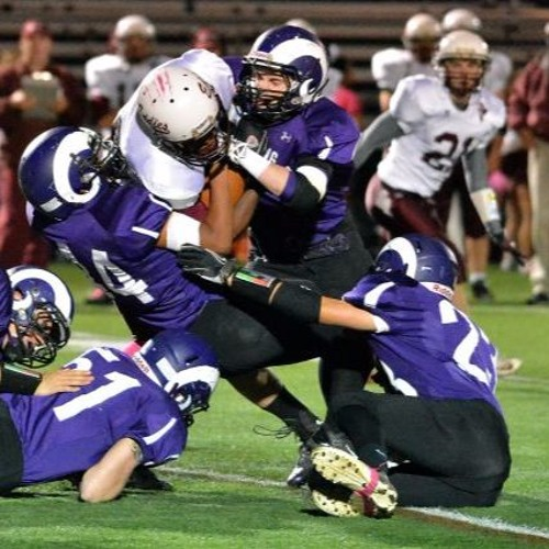 .@foresports checks in for his weekly #MESports High School Visit (Plus #Patriots Prediction)