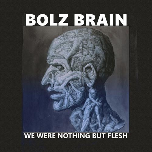 AM003 - Bolz Brain - We Were Nothing But Flesh