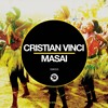 Cristian Vinci - Masai (Original) - SNK050