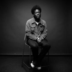 Black Man In A White World - (Re - Rub)