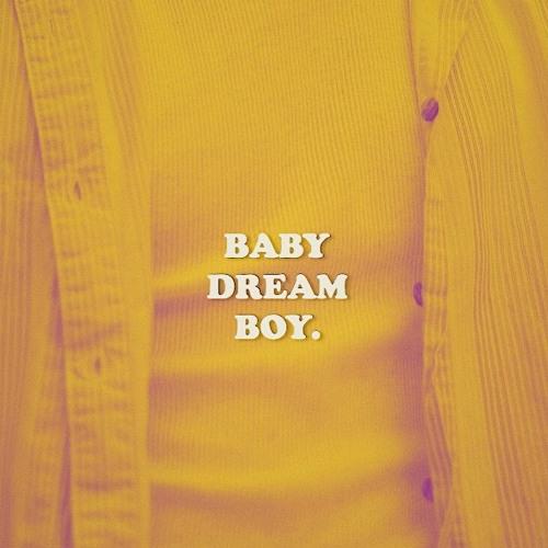 Baby Dream Boy.