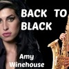 Back To Black (Amy Winehouse) Tenor Sax