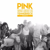 Pink - What About Us (Tennebreck Remix) (Extended)