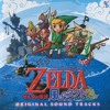 Dragon Roost Island (In-game Version)- The Legend Of Zelda: The Wind Waker