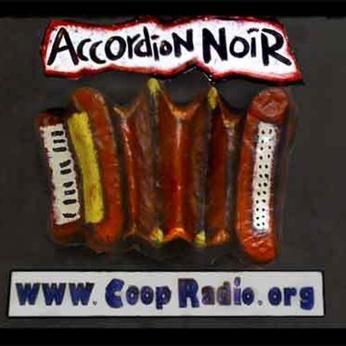 "Accordion Noir ""Canadian Radio Show"" Oct 18, 2017, NoAccordion Interview & Album Launch"