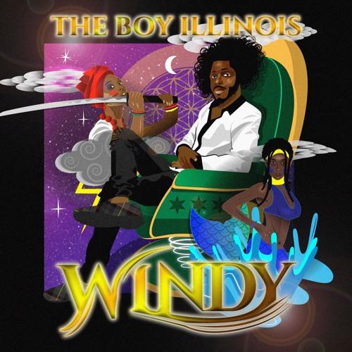Illi - Windy