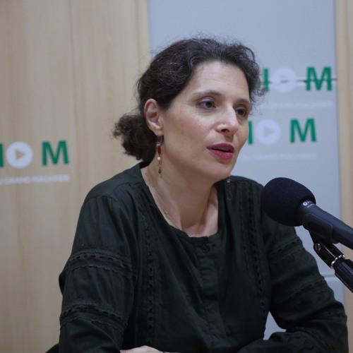 Stream L'entretien du 19.10.2017 avec Malika Rahal by Radio M   Listen  online for free on SoundCloud