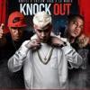 Shelow Shaq Ft Noriel & La Manta – Knock Out Portada del disco