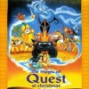 Jumping Jack Frost @ Quest - The Magic Of Quest At Christmas - 1993