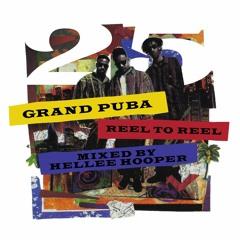 "Grand Puba ""Reel To Reel 25 Mix"""