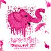 Dance Spirit - Pink Mammoth - Burning Man 2017