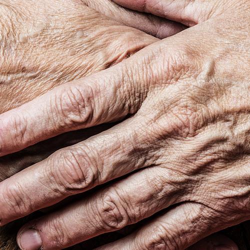 Armut bei Holocaust-Überlebenden