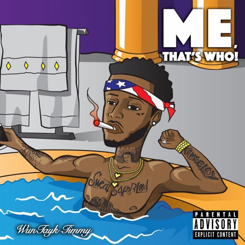 5. What They Want (Prod. by Beat Demons)