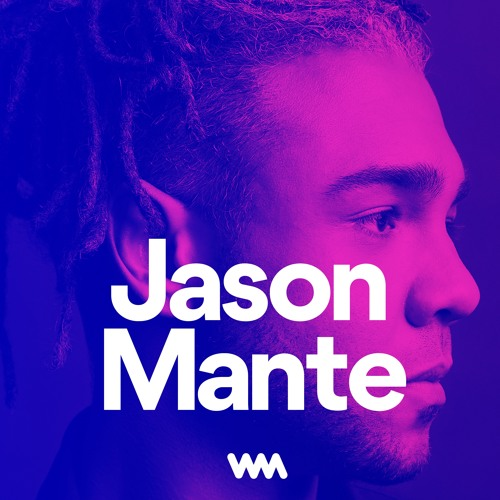 Episode 28 : Jason Mante