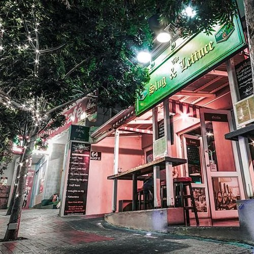 Cape Town Food Specials by ILoveFoodiesCT