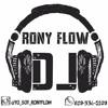 Knock Out - Shelow Shaq Ft Noriel  La Manta - INTRO 123 PM - DJ RONY FLOW @yo Soy Ronyflow Portada del disco