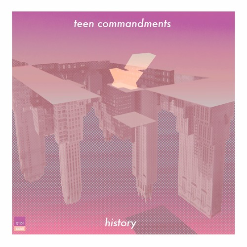 Teen Commandments - History