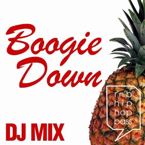 Boogie Down The Mixtape 2017