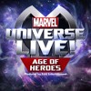 MUL Age of Heroes - We are the Guardians of the Galaxy