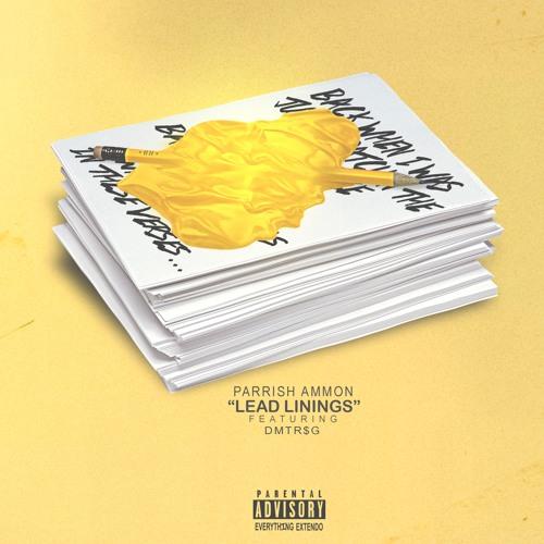 Lead Linings ft. DMTR$G [prod. by ThaBlackBrandon x BanzaiBeats]