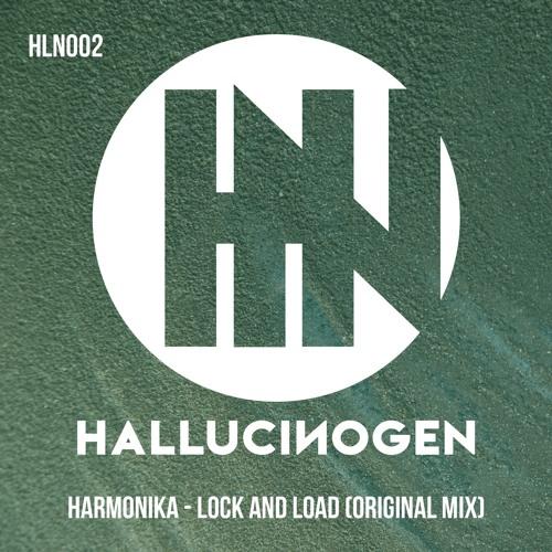 HAL002: Harmonika - Lock And Load [FREE DOWNLOAD]