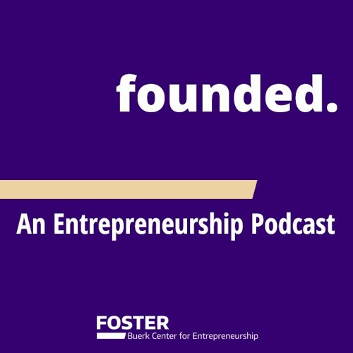 Founded Episode 2 - feat. Adrian Smith of Ignition and Greg Newbloom of Membrion