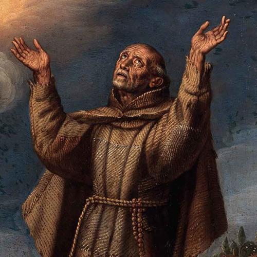Homilia Diária.669: Memória de São Pedro de Alcântara