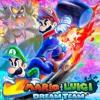 The Final Antasma Battle - Mario and Luigi Dream Team