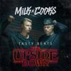 Milk N Cooks - Tasty Beats Vol. 21, The Upside Down