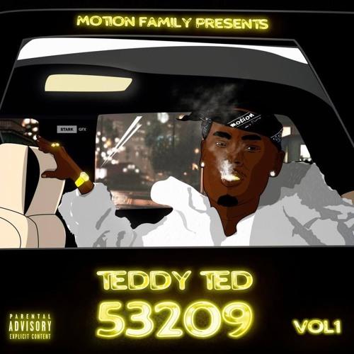 Teddy Ted - 53209 Vol 1.