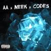 ICE PICK (feat. NEEK & CODES) (prod. NEEK & BLEEZY)