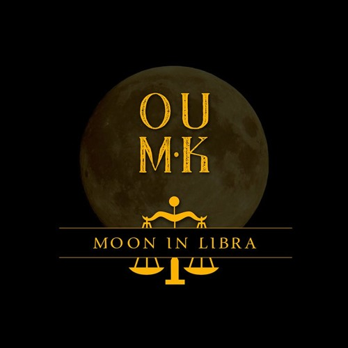 MOON IN LIBRA [Deep Oriental House Podcast]